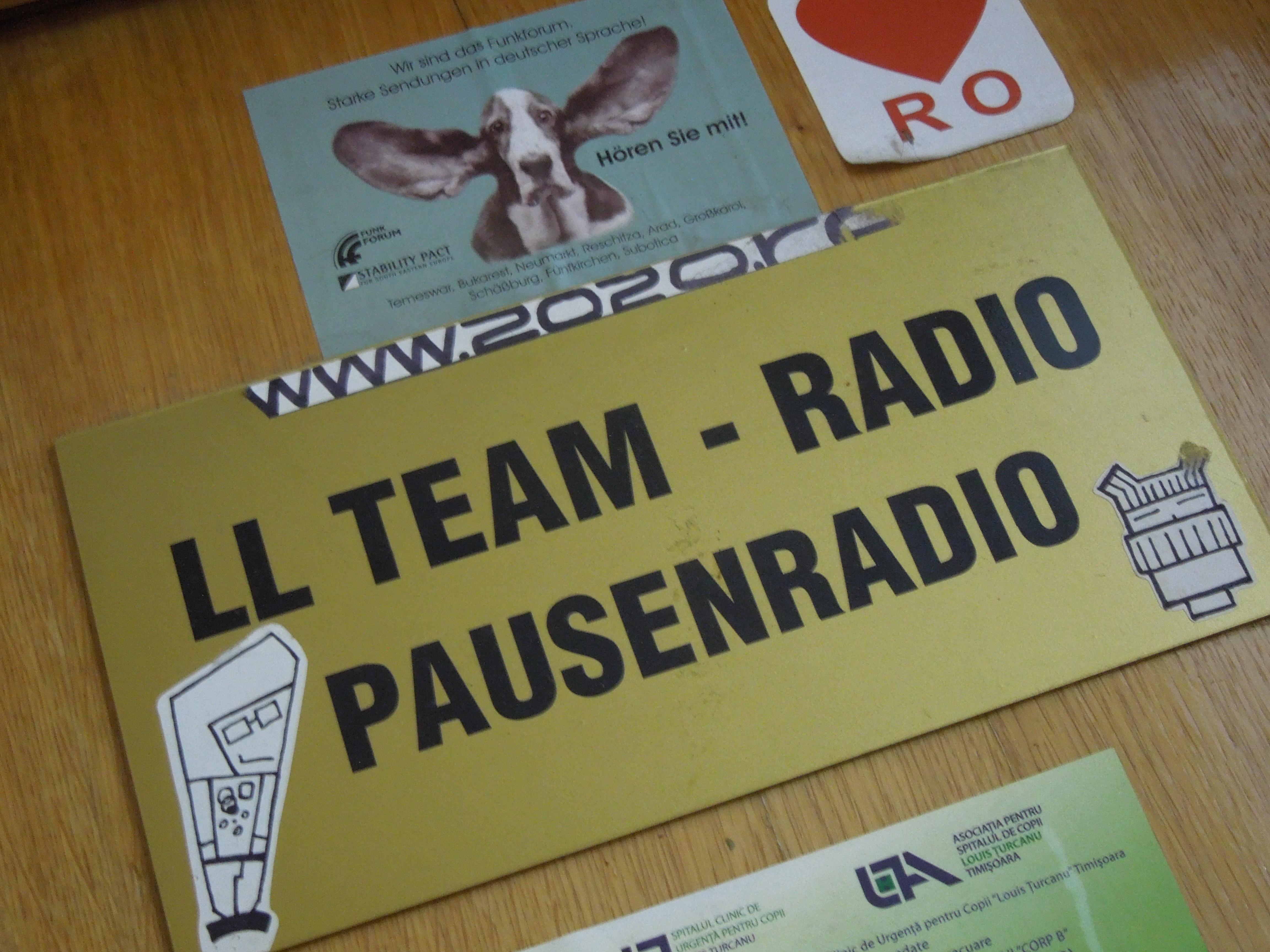 Pausenradio