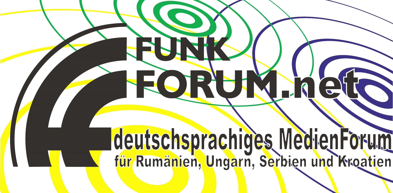 Logo - FunkForum net+text