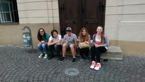 Die Temeswarer Gruppe