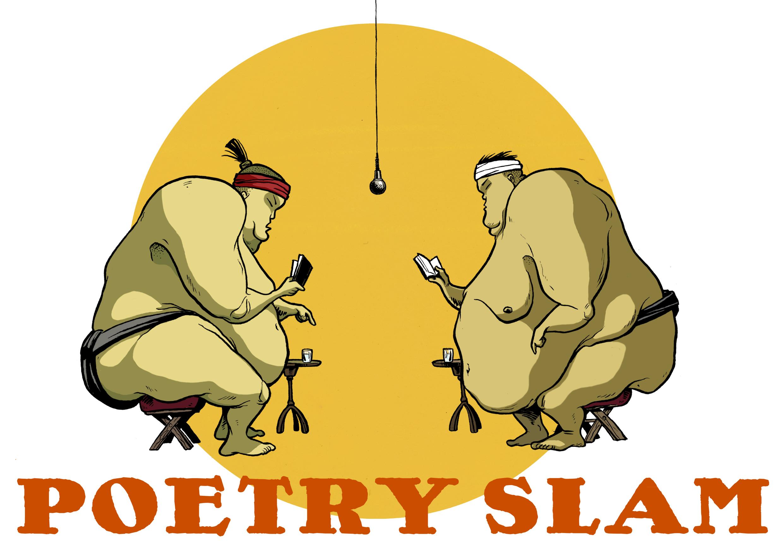 Poetry Slam am 30.11.2014 in Temeswar