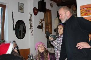 Tourismuschancen in Wolfsberg / Reportagereise ins Banater Bergland I