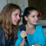 larissa und alexandra